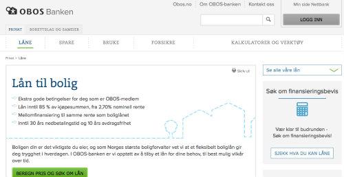 OBOS screenshot