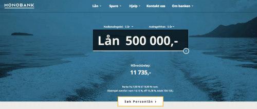 Monobank screenshot