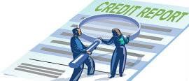Kredittsjekk