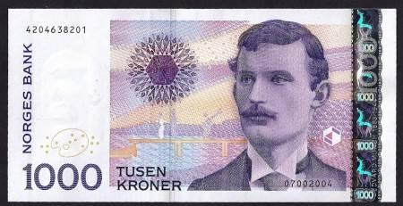 Låne 1000 kroner