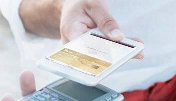 Santander-kredittkort-med-Apple-Pay
