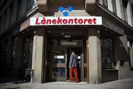 Kortsiktige lån fra lånekontoret
