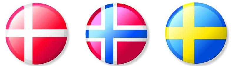 Lån til svensker og dansker i Norge