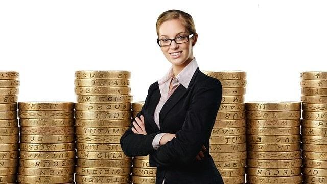 Gir man lån til bedrifter?
