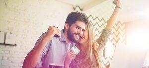 Fornøyde takket være rettferdige forhold til et lån uten sikkerhet